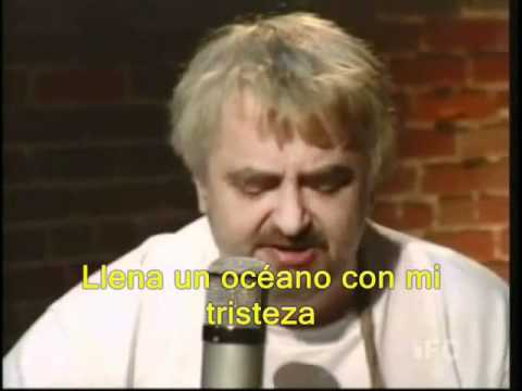 Daniel Johnston - Mind Contorted (Subtitulado Español)
