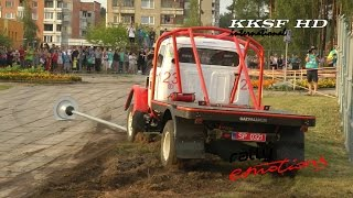 Download lagu Best Of Rally - 2014 (TRUCKS - Action, Mistakes)