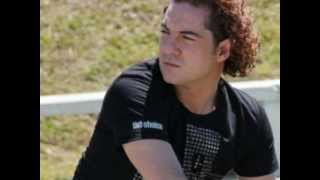 DAVID BISBAL HASTA EL FINAL