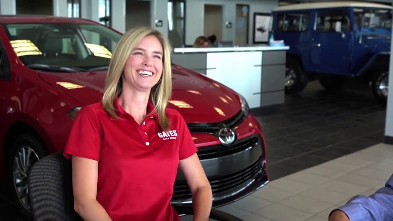 Car Dealerships In Richmond Ky >> Toyota South And The Gates Automotive Family In Richmond Ky