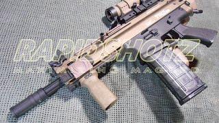 RapidShotz - MaxTact TGR-One Mk2Mod1 (Limited Edition)