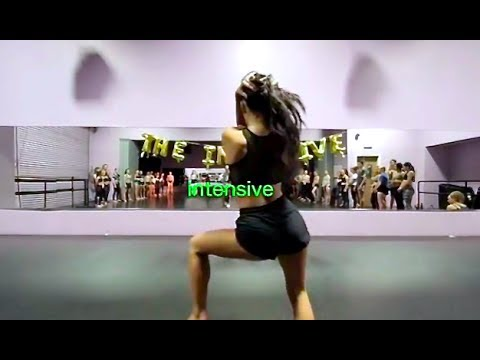 Sexy Can I - Molly Long Choreography | #theIntensiveOC