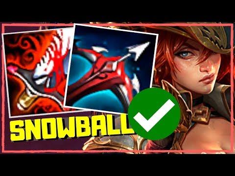 THIS MF Build Snowballs HARDEST!! - Iron to Diamond Episode #36 (Season 9)