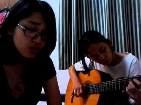 Coboy junior-kamu (cover Audrey and Jane)