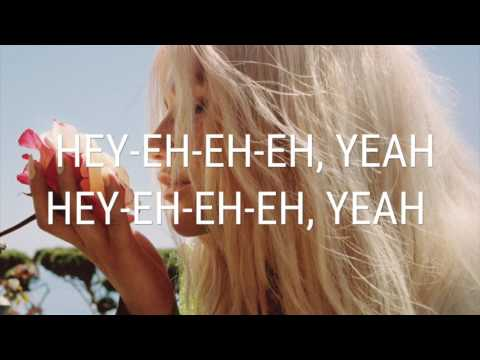 Kesha - Learn To Let Go Lyrics