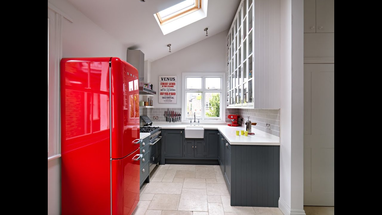 Дизайн кухня 7 кв.м.
