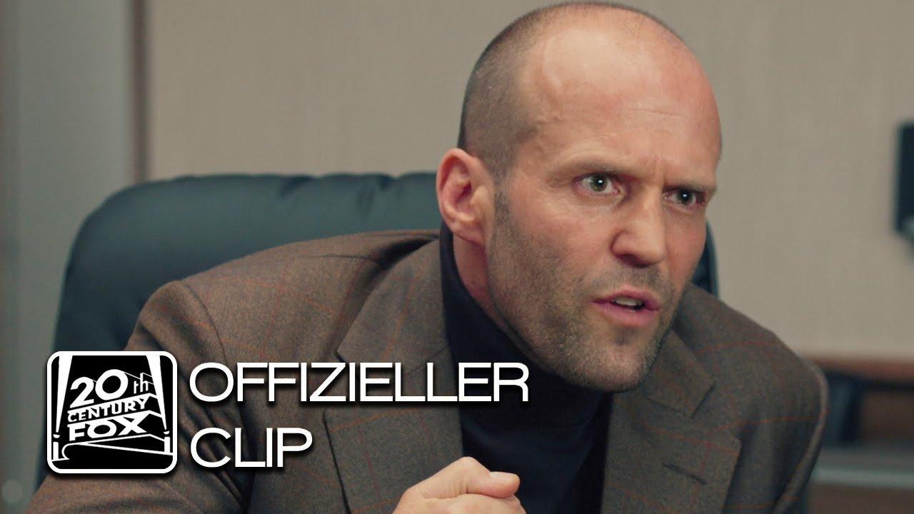 SPY - Susan Cooper Undercover | Ich gehe in die Face Off Maschine! | Clip Deutsch German HD