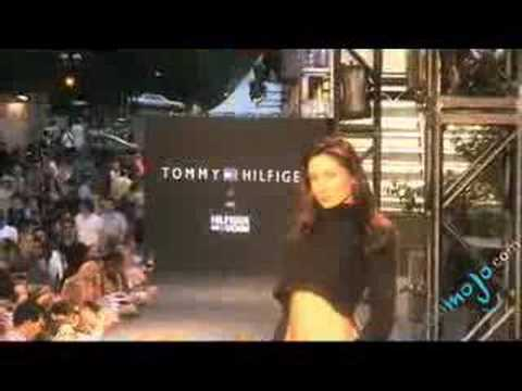 Tommy Hilfiger Fashion Show