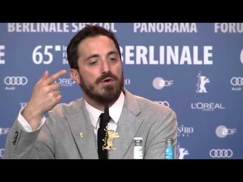 El Club | Press Conference Highlights | Berlinale 2015