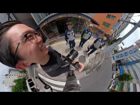 TOKYO ERIC KIM GOPRO STREET PHOTOGRAPHY POV VIDEOS 2018 #STREETTOGS
