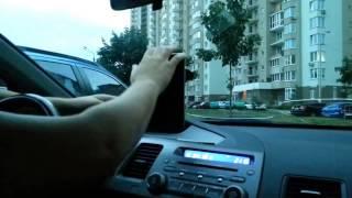 Автомобильный держатель телефона, планшета, iphone GripGo(, 2015-02-08T18:17:23.000Z)