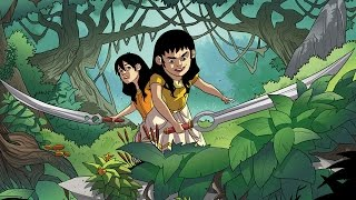 Nakula and Sahadeva's Big Adventure - 18 DAYS