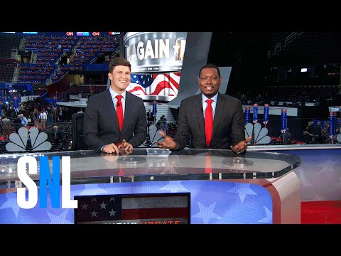 Thumbnail: Weekend Update at the RNC