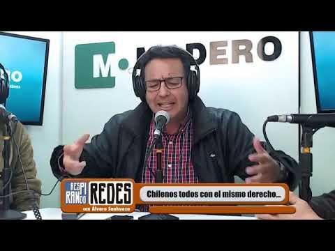Respirando Redes - Carlos Ramos (08.07.19)