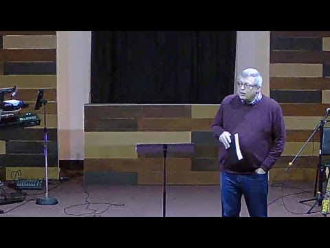 February 3, 2019 - Pastor Dean Brown - The Five Habits of Money Mastery - Proverbs 10:4