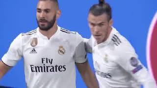 UCL Real Madrid 2 vs 1 Viktoria Plzen | Resumen Todos los Goles