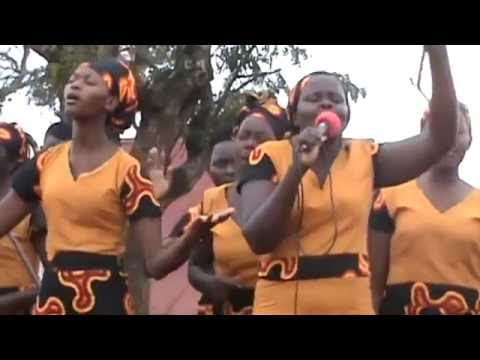 The Warning From God to Al Women in Uganda with Evangelist Claire Andoun