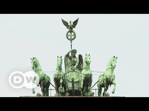 A Berlin monument with history | DW English