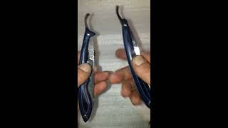 Две опасные бритвы