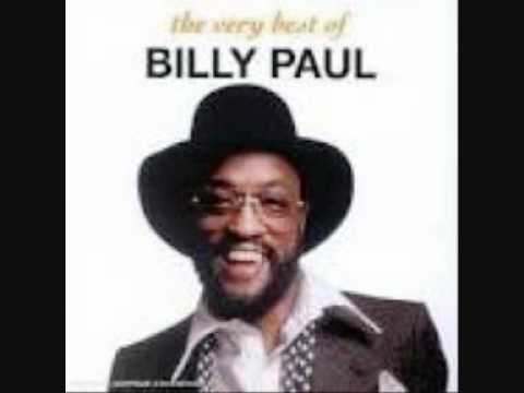billy paul i was married