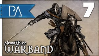 mount and blade warband army