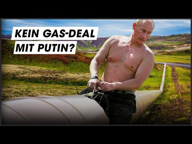 Ist Russland jetzt zu weit gegangen?