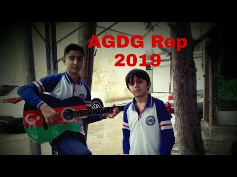 AGDG Rep -