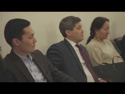Презентация Национального ресурсного центра по социальной работе