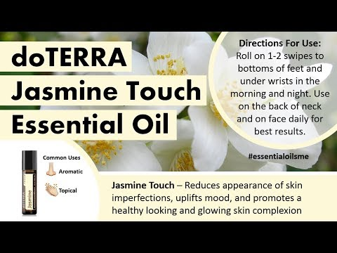 awesome-doterra-jasmine-touch-oil-benefits