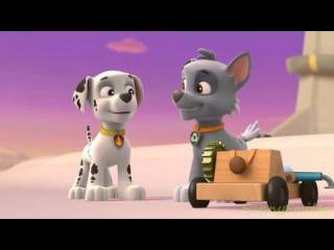 Pups Save Christmas.Paw Patrol English Pups Save Christmas Part 2 Brief Episode