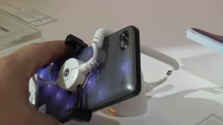 Alcatel A5 Led Akıllı Telefon İncelemesi | Media Markt