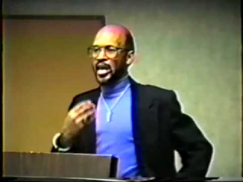 Kemetic Sciences and Metaphysics: Anthony Browder