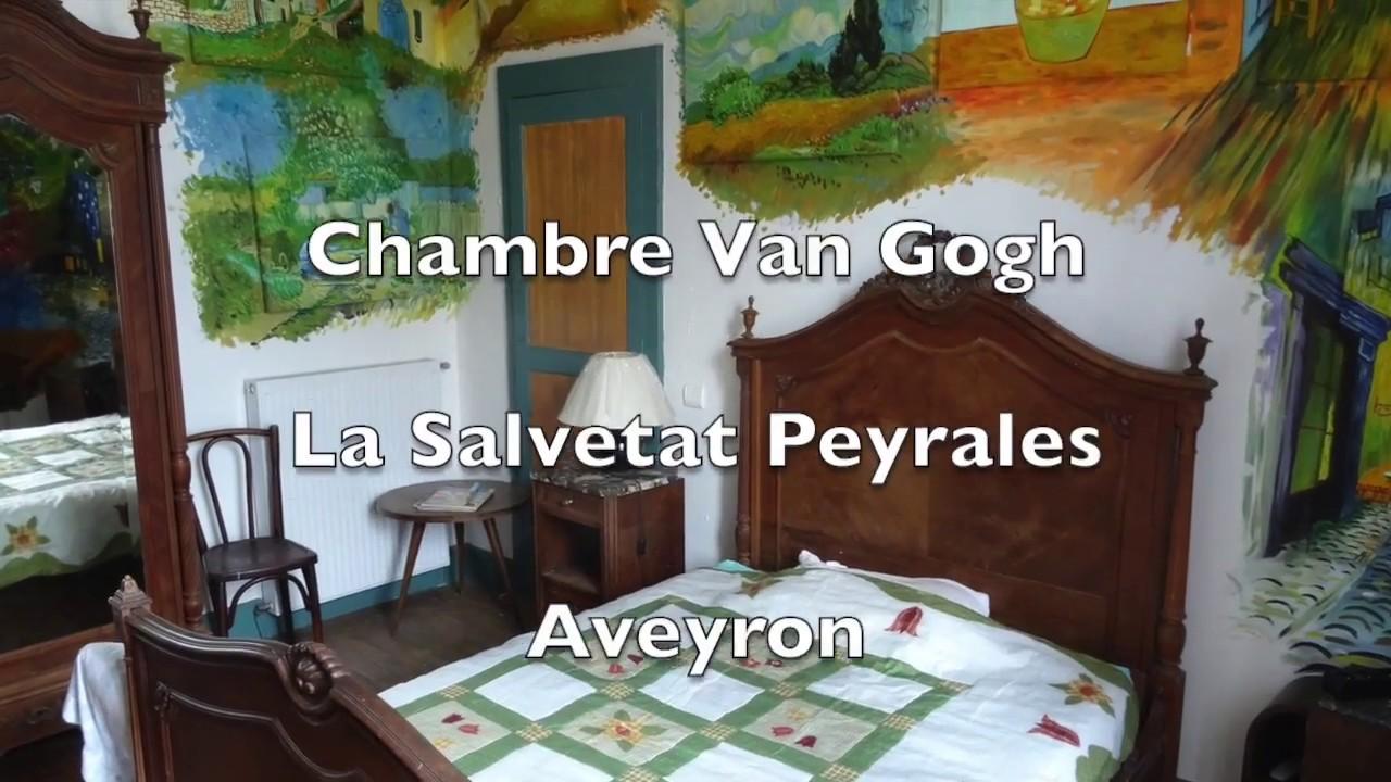 Aveyron Net Vacances Aveyron Location Saisonniere Chambre Van