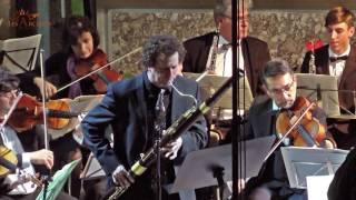 W.A. Mozart   Concerto pour Basson - 3. Rondo