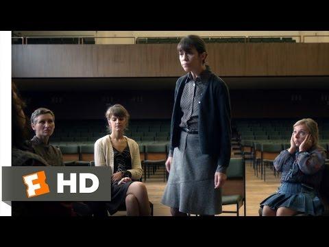 Nymphomaniac: Vol. II (7/10) Movie CLIP -...
