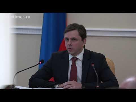 Орловская область готова приступить к реализации проекта «Голубь Кантемира»