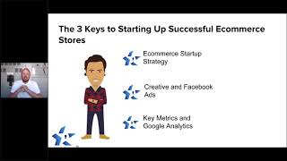 The Keys to a Successful E-commerce Start-Up