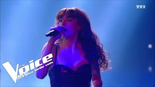 Spice Girls - Wanabee   Poupie   The Voice 2019   Live Audition