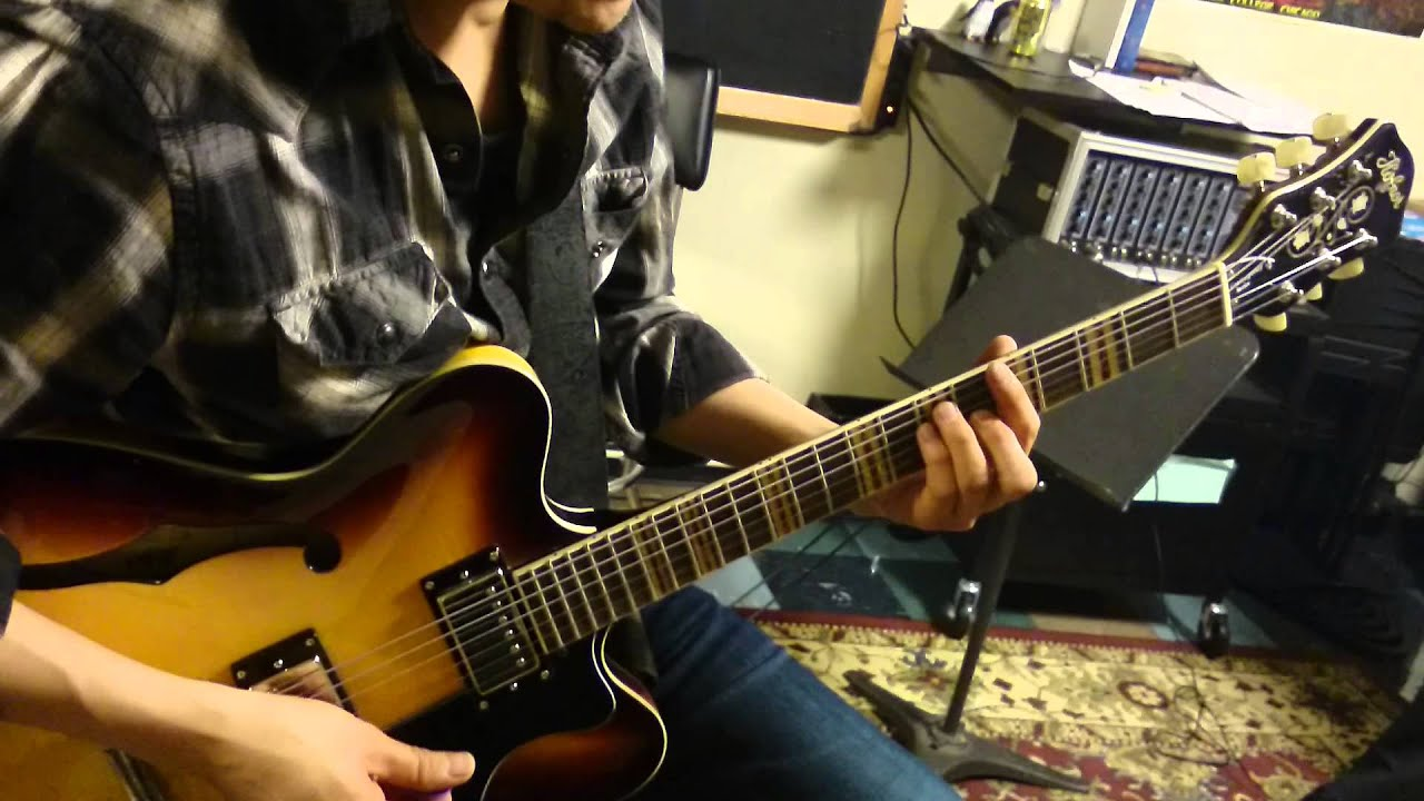 Dig a pony guitar riffs by charles kim youtube dig a pony guitar riffs by charles kim hexwebz Image collections