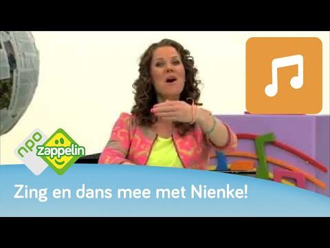 Zingen en dansen met Nienke van Zappelin - Zo gaat de molen