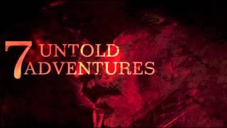 The Untold Adventures of Sherlock Holmes Trailer