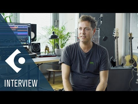 Cubase Invites Jake Gosling | Interview