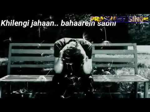 Bhula dena mujhe song(PRASHANT SINGH)