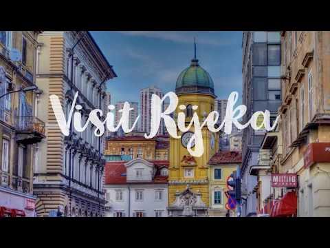 RIJEKA - Croatia Travel Guide | Around The World