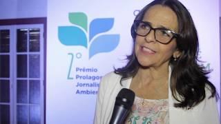 Lançamento do 2º Prêmio Prolagos de Jornalismo Ambiental