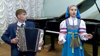 Наша семья: Мухаметзяновы - Дети