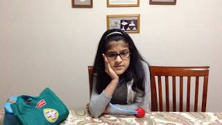 #Kids play : #Doctor and #patient funny #conversation!Kids learning fun by Tanisha [04]