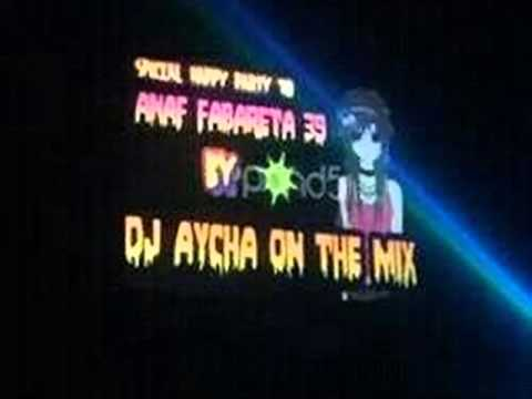 Stasiun Top 10 Surabaya   Happy Party   Anaf Fabareta   Agaregaz 39 DJ AICHA