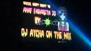 Stasiun top 10 surabaya Happy party Anaf Fabareta Agaregaz 39 DJ AICHA