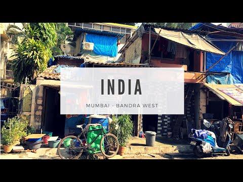 India - Mumbai Suburban, Bandra West